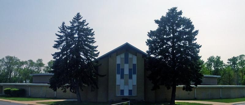 Ypsilanti Church of Christ