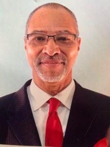 Minister Skippy Norman